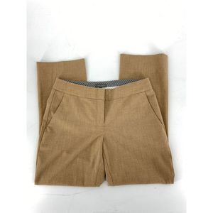 Vince Camuto Tan Dress Pants size 4P